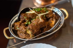 Dishes: Goat Masaledar