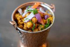 Dishes: Chana Masala